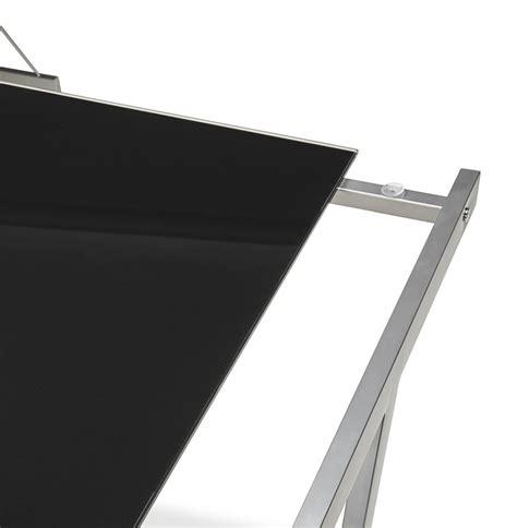 grand bureau noir grand bureau d 39 angle bureau design en verre noir