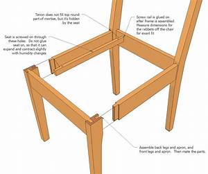 Kitchen Chair Plans Plans DIY Free Download Free Garage