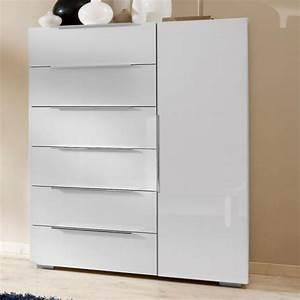 Kommode Weiß Hochglanz 120 Cm : top schlafzimmer sideboard in hochglanz weiss 120cm kommode anrichte schrank ~ Bigdaddyawards.com Haus und Dekorationen