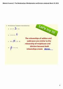 Module 4 Lesson 2