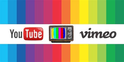 Youtube Vs Vimeo  Which Video Platform To Use? Neurogadget