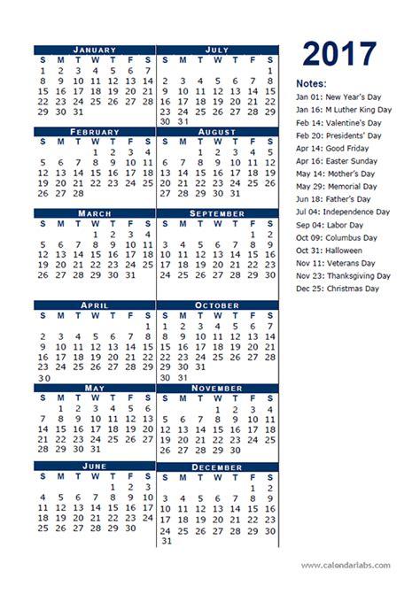 sheets calendar template 2017 2017 calendar template half page free printable templates