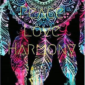 American Hippie ☮ Peace, Love, Harmony | ☮ Make Peace ...