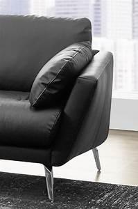 Tissu Chaise Longue : petit canap d 39 angle avec chaise longue confort souple am melvin ~ Teatrodelosmanantiales.com Idées de Décoration