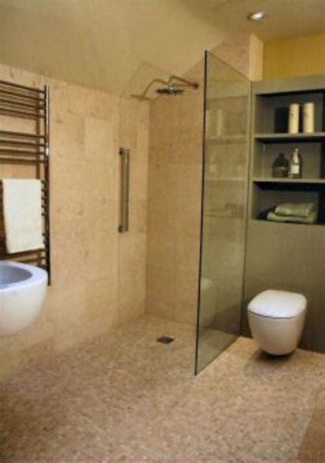 ENJOY BATHING WITH WALK IN SHOWER DESIGNS   Bath Decors