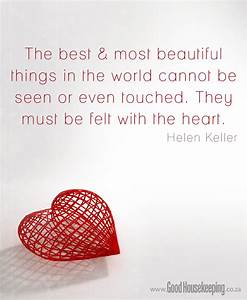 Good Heart Quotes – Good Housekeeping