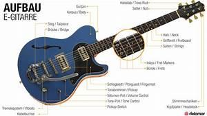 Plektrum Selber Machen : e gitarre aufbau schaubild die bestandteile der gitarre ~ Orissabook.com Haus und Dekorationen