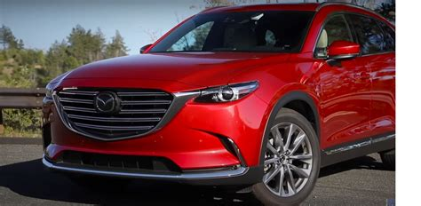 Midsize Suv Best Buy Of 2015