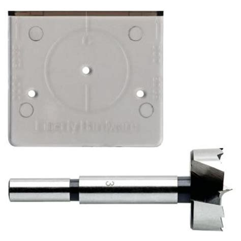 door hinge template lowes liberty align right 1 3 8 in cabinet hinge installation template an0192c g q1 the home depot