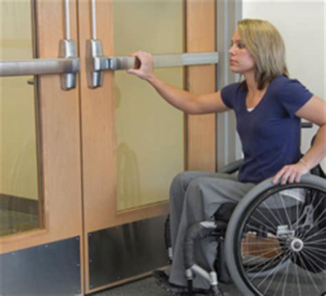 handicap door opener handicap door opener repair toronto 866 820 1331 door