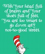 15 Awesome Dr. Seuss Quotes That Can Change Your Life - FitXL