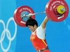 女子举重世界冠军刘春红,高清图片-壁纸族