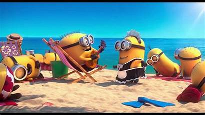 Summer Minions Summertime Happy Holidays 1080p Estate