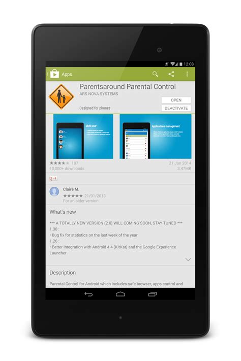 android parental controls parental on android parentsaround