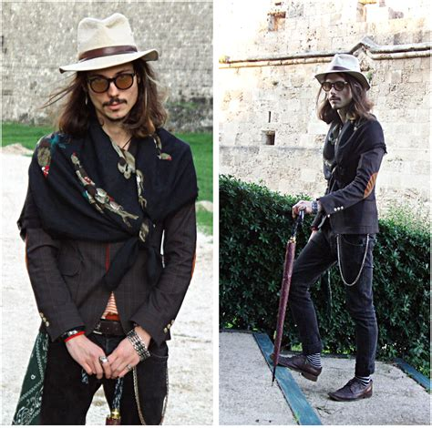Boho clothing men - Google Search | Boho CLothing FoR men ...