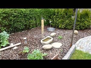Gartengestaltung Kleine Gärten Bilder : asiatische gartengestaltung youtube ~ Frokenaadalensverden.com Haus und Dekorationen