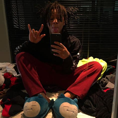 Trippie Redd Wants To Record A Dedication Inspired