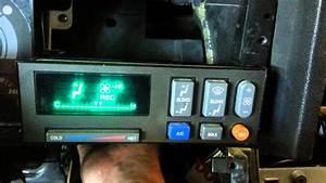 2000 Gmc C6500 Topkick Ac Control Problem