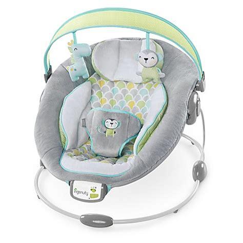 Baby Swings Near Me by Buy Ingenuity Convertme Soothe N Delight Bouncer In