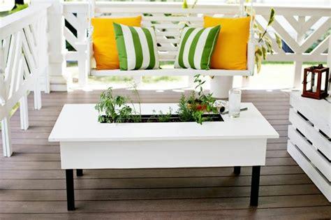 Deko Für Die Terrasse Selber Machen  9 Kreative Ideen