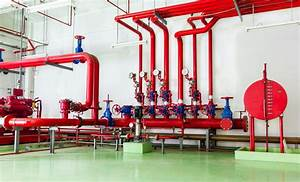 Fire Protection System Design