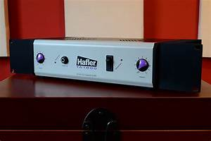 Hafler Ta1600 Stereo Studio Monitor  Speaker 150 Watt Power