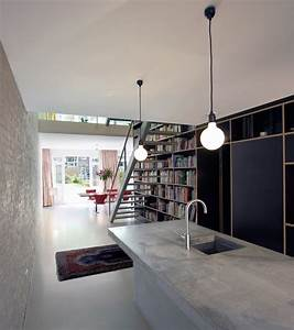 One of My Dream Houses: Rotterdam, Netherlands Bookcase