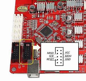 Anet A8 - Anet V1 0 Board Custom Repetition