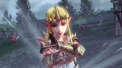 Hyrule Warriors Warrior Zelda Legend Link Sword