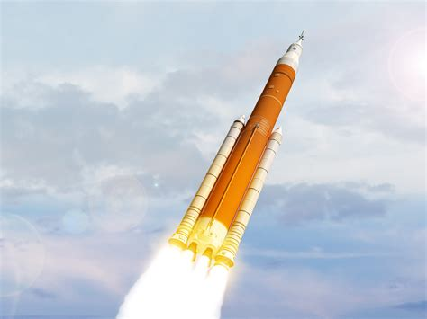 NASA may take first Orion capsule launch from SLS