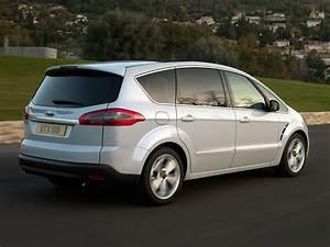 S Max Ford : s max 1st generation facelift s max ford database carlook ~ Gottalentnigeria.com Avis de Voitures