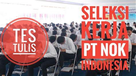 Epps adalah tes yang menunjukkan kepribadian anda, dimana pada tes ini. 11++ Contoh Soal Psikotes Pt Nok Indonesia - Contoh Soal Terbaru