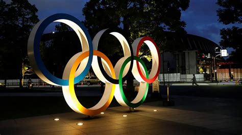 Are Tokyo's Olympics In Peril?