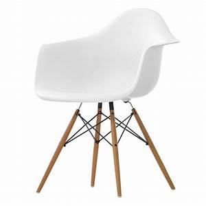 Vitra Eames Stuhl : vitra eames plastic armchair daw stuhl ausstellungsst ck ~ A.2002-acura-tl-radio.info Haus und Dekorationen