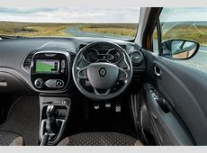 New Renault Captur 09 Tce 90 Iconic 5Dr Petrol Hatchback