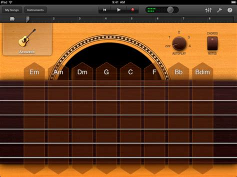 Garageband For Ipad Now Available Macstories