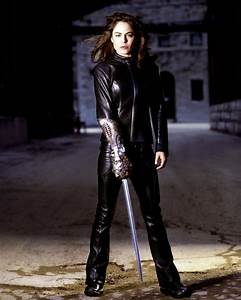 Witchblade TV show Complete DVD series, Yancy Butler | DVDbash