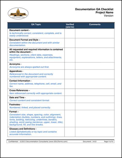 docs checklist template quality checklist template excel calendar template excel
