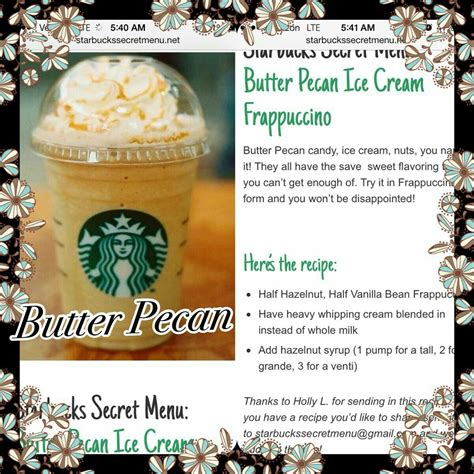 Order a whole milk crème frappuccino with three pumps of caramel syrup, three pumps of toffee nut syrup, and lots of caramel drizzle. Pin by Pittsburgh Princess on recipes (With images ...