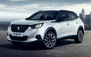 2019, Peugeot, 2008, Gt, Line