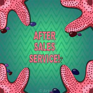 After Sales Support Meaning
