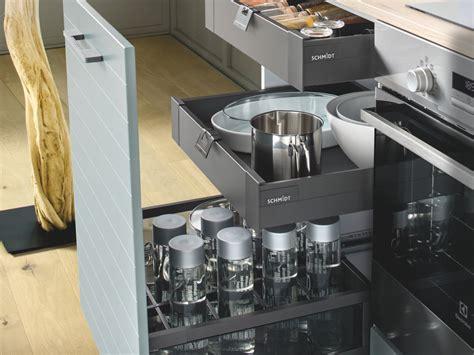 meuble cuisine schmidt les solutions de rangements pour votre cuisine sur mesure