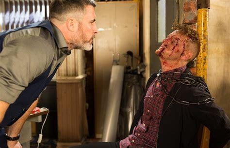 Coronation Street SPOILER: Rick kills Gary ...