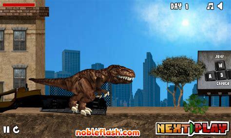 rex ny games