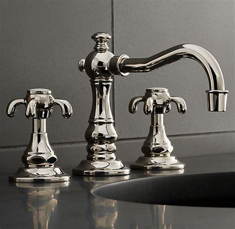 bistro  widespread faucet