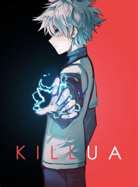 killua wallpapers