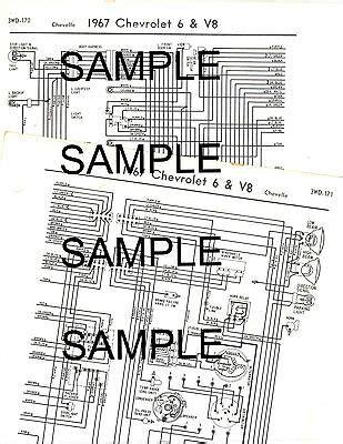 Corvette Wiring Diagram Vette