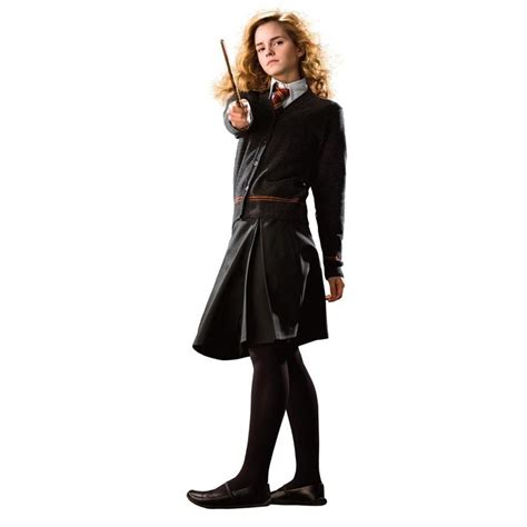 Hermione Giant Wall Decal Peel u0026 Stick Harry Potter   Things I Want!!!   Pinterest   Hermione ...