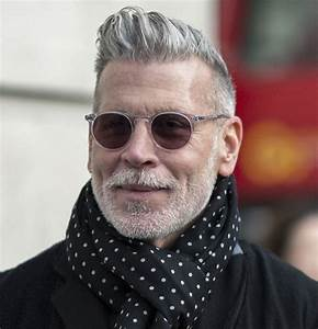 The Modern Mans Guide To Going Grey Gracefully FashionBeans
