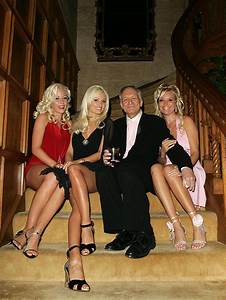 Hugh Hefner: Playmates Or Inmates? — Controlled Everything ...